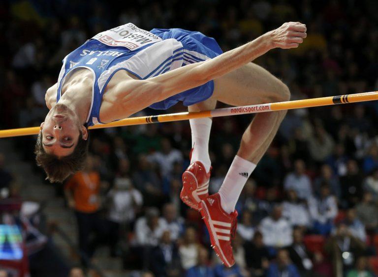«Πέταξε» ο Μάστορας – Με ατομικό ρεκόρ προκρίθηκε στον τελικό | Newsit.gr
