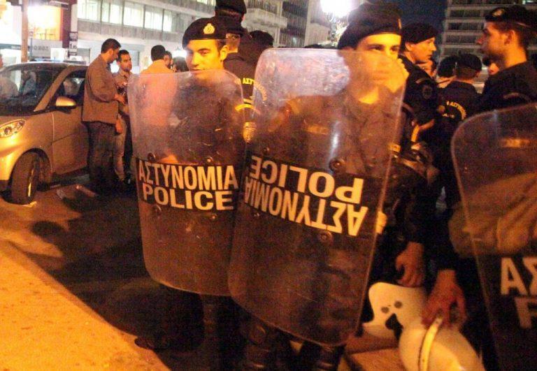 Πάτρα: Φοβούνται επεισόδια Χρυσαυγιτών – Αντιεξουσιαστών! Στο «πόδι» η Αστυνομία | Newsit.gr