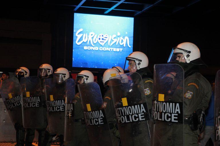 Τα ΜΑΤ πάνε… Eurovision!!! | Newsit.gr