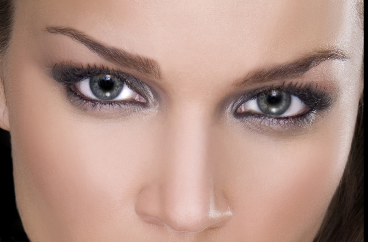 Το μάτι μαρτυρά τη σεξουαλική έλξη | Newsit.gr