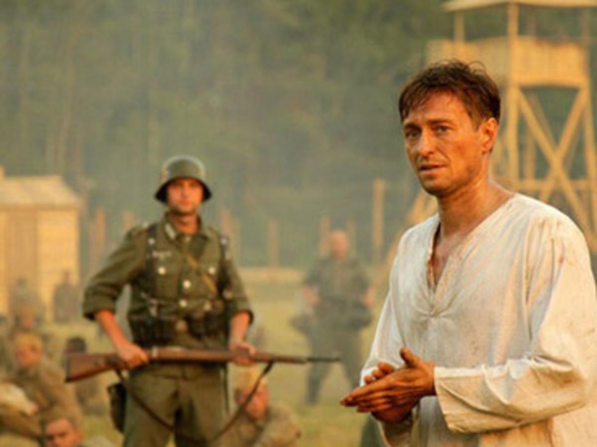 Ματαιώνεται η προβολή ταινίας «Το Ματς» στην Ουκρανία   Newsit.gr