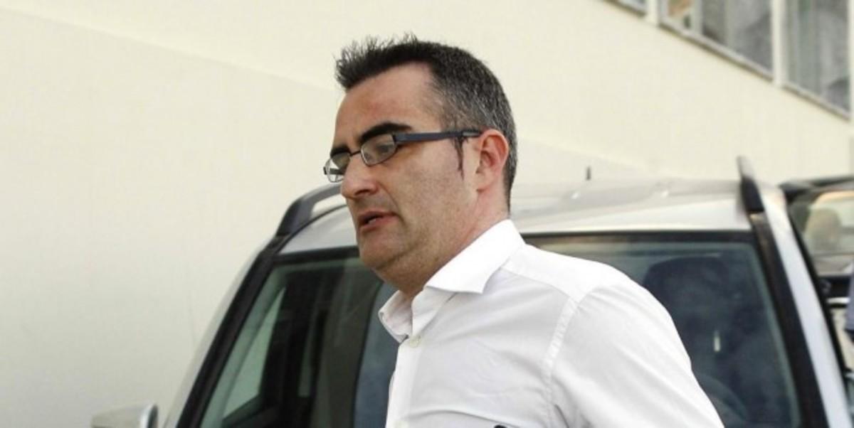 «Διαζύγιο» Ολυμπιακού με Μαθία | Newsit.gr