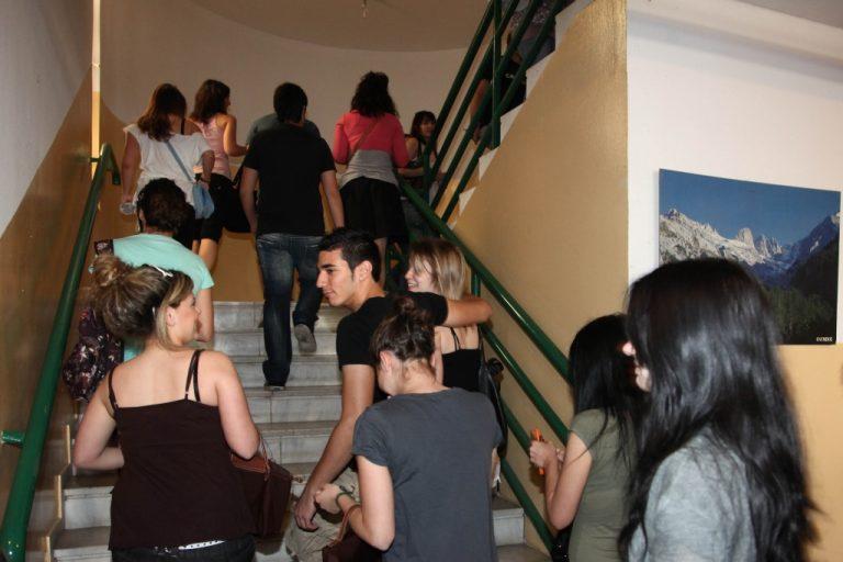 Γυρνούν την πλάτη στο δημόσιο οι μαθητές – Αναζητούν ειδικότητες με δουλειά!   Newsit.gr