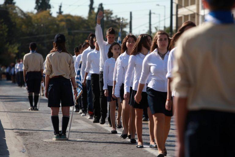 Τα μέτρα της τροχαίας για την μαθητική παρέλαση στις 24 Μαρτίου | Newsit.gr