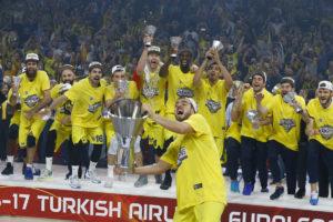 Φενέρμπαχτσε – Ολυμπιακός: Έτσι το… σήκωσαν οι Τούρκοι [vids]