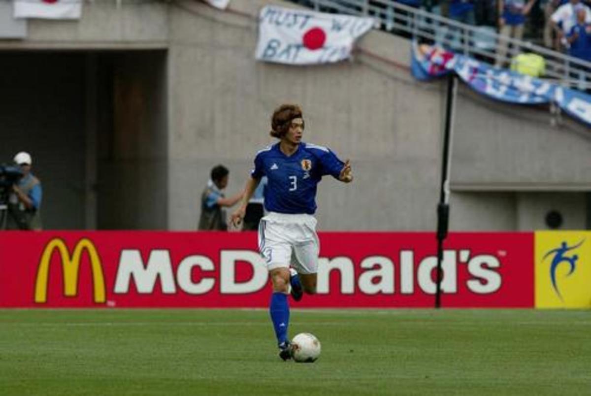 Πέθανε πρώην διεθνής Ιάπωνας ποδοσφαιριστής   Newsit.gr