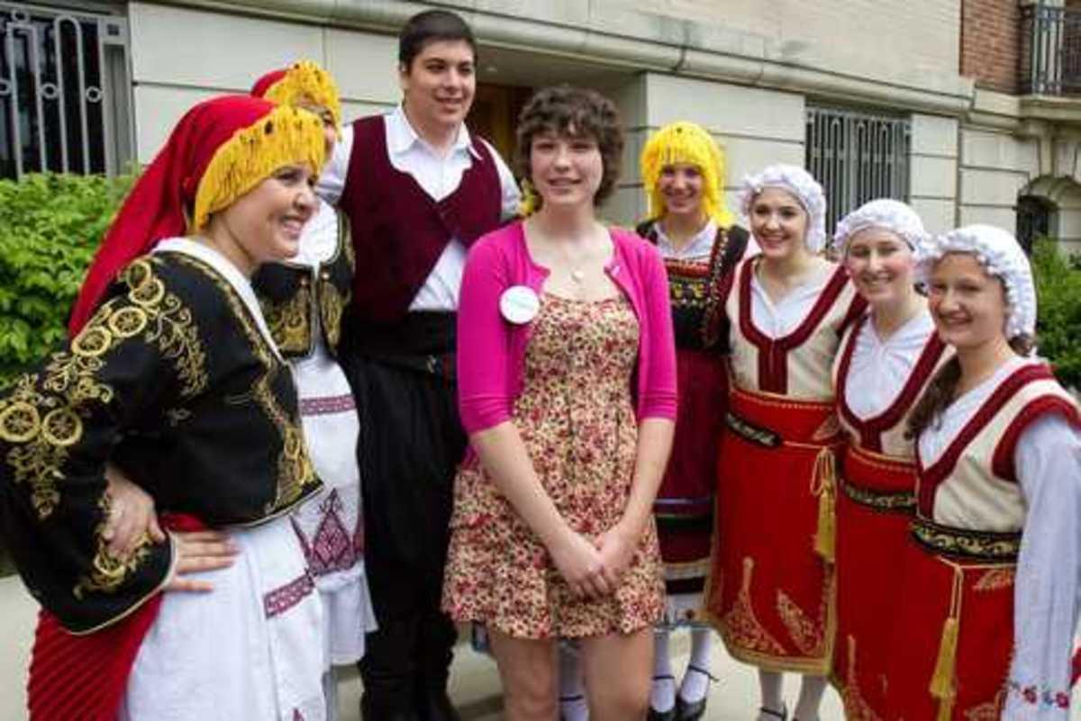 Ήθελε να νικήσει τον καρκίνο και να επισκεφθεί την Ελλάδα | Newsit.gr