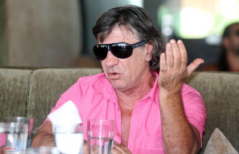 Μαύρος: Ο Λεονάρντο θα φύγει μόνο με υπέρογκη πρόταση   Newsit.gr