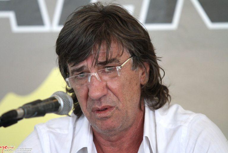 Μαύρος: Ο Δημητρέλος ήταν ο Τζορτζ Μπεστ των Σπάτων | Newsit.gr