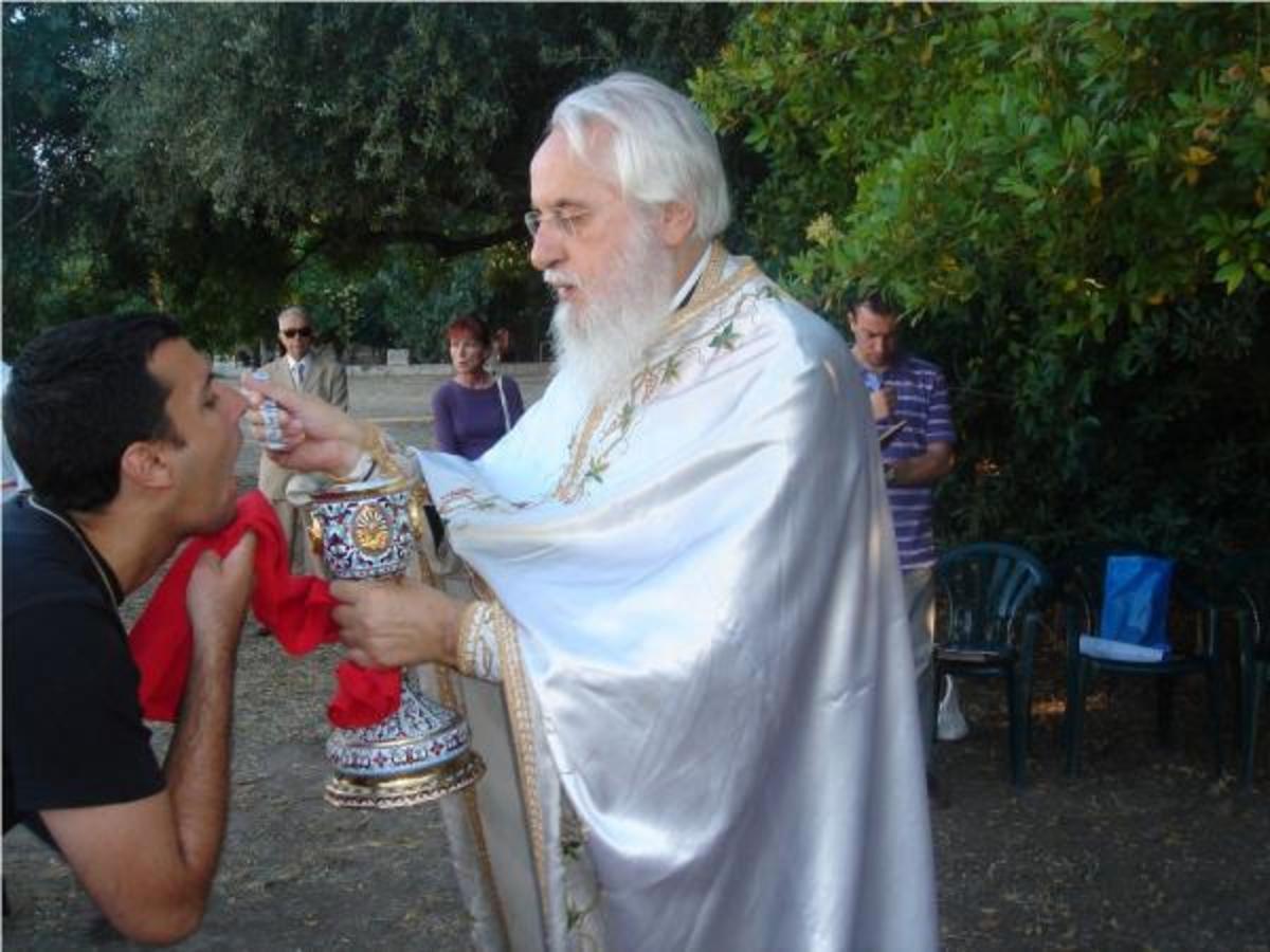 Το παρασκήνιο για την διαδοχή του Μητροπολίτη Δαμασκηνού | Newsit.gr