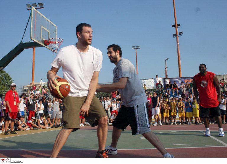 Θέλει να επιστρέψει στην Εθνική μπάσκετ ο Μαυροκεφαλίδης   Newsit.gr