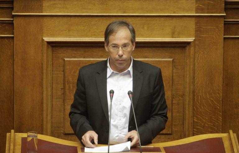 Μαυρωτάς: «Το κράτος πρέπει να παίζει ρόλο τοποτηρητή στον επαγγελματικό αθλητισμό»