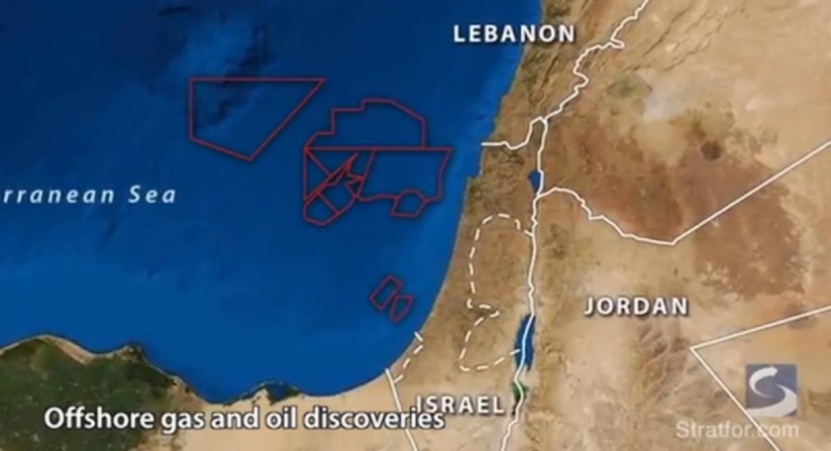 Γιατί το Ισραήλ, «στηρίζει» Ελλάδα-Κύπρο. Ανάλυση Stratfor-ΒΙΝΤΕΟ | Newsit.gr