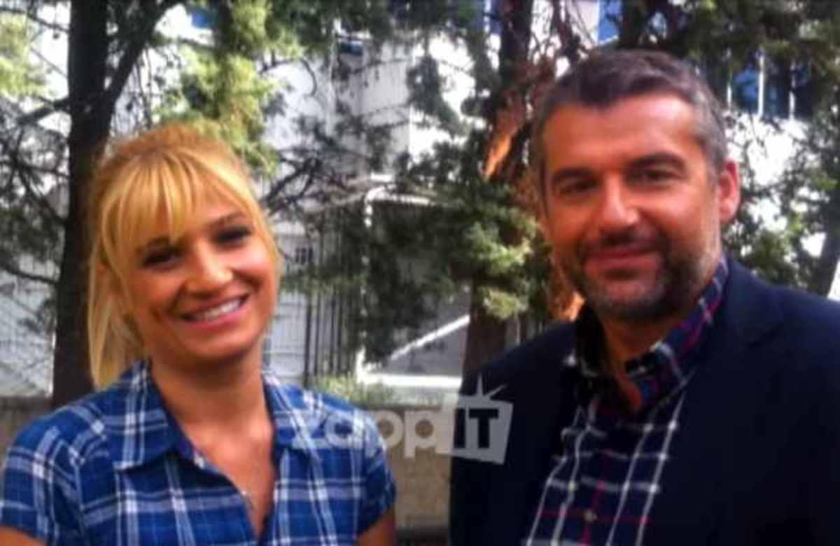 Η Φαίη και ο Γιώργος αμέσως μετά την πρεμιέρα τους μιλάνε στο zappIT | Newsit.gr