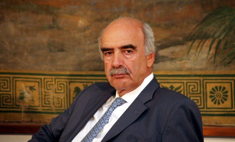 Μεϊμαράκης: αναλαμβάνω πλήρως τα καθήκοντά μου, είμαι πολιτικά δικαιωμένος | Newsit.gr