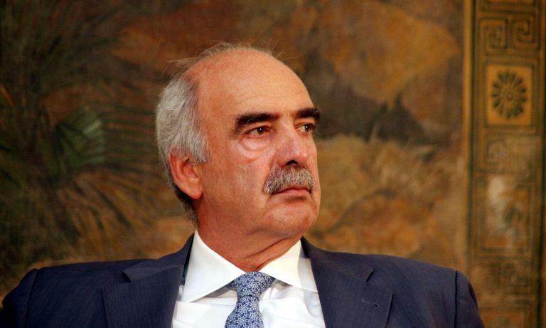 «Ποτέ δε συνεργάστηκε ο Καρούζος με τον Μεϊμαράκη» | Newsit.gr