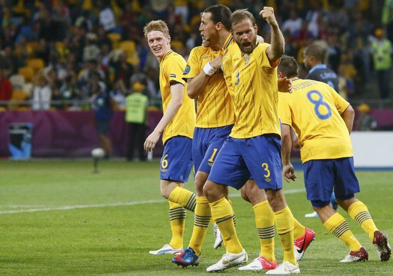 ΤΕΛΙΚΟ: Σουηδία – Αγγλία 2-3 | Newsit.gr