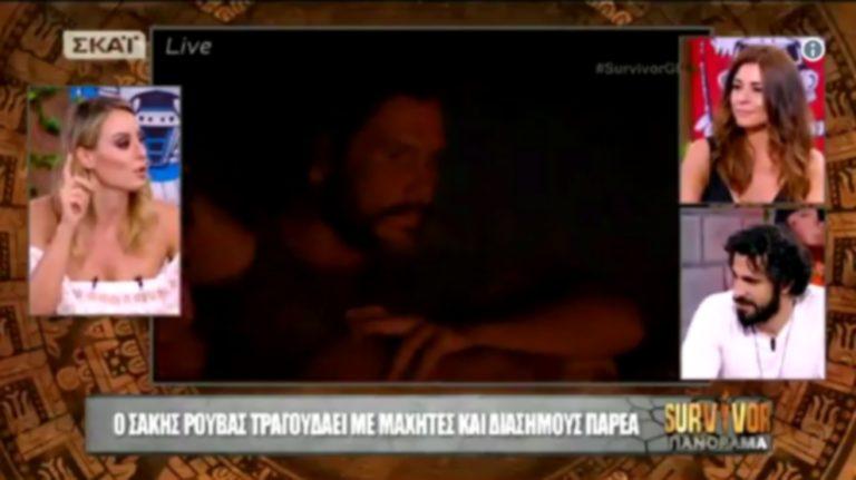 Survivor: Επική γκάφα Μελέτη με Βαλαβάνη! Πάρτι στα social media! [vid] | Newsit.gr