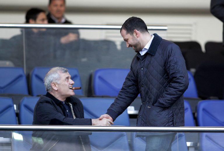 Μελισσανίδης: Όποιος πάει να φάει τον Μπάγεβιτς θα φάει το κεφάλι του | Newsit.gr