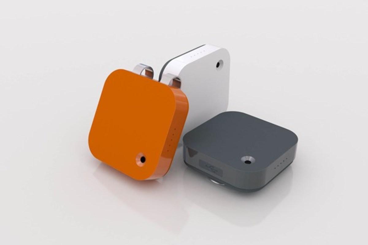 Μια φωτογραφική μηχανή που τη φοράς… | Newsit.gr