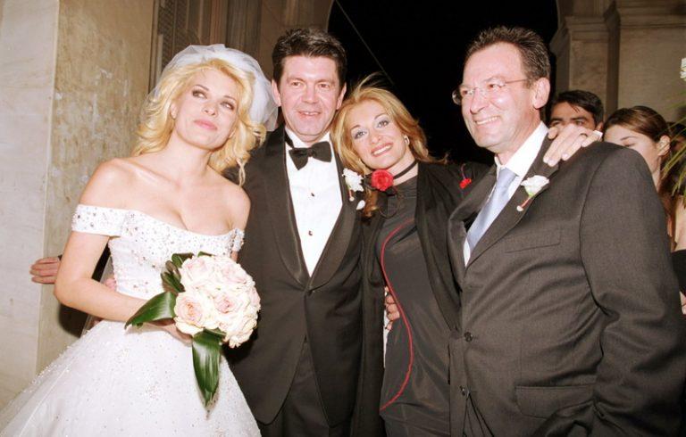 Τα διασημότερα ελληνικά διαζύγια! | Newsit.gr