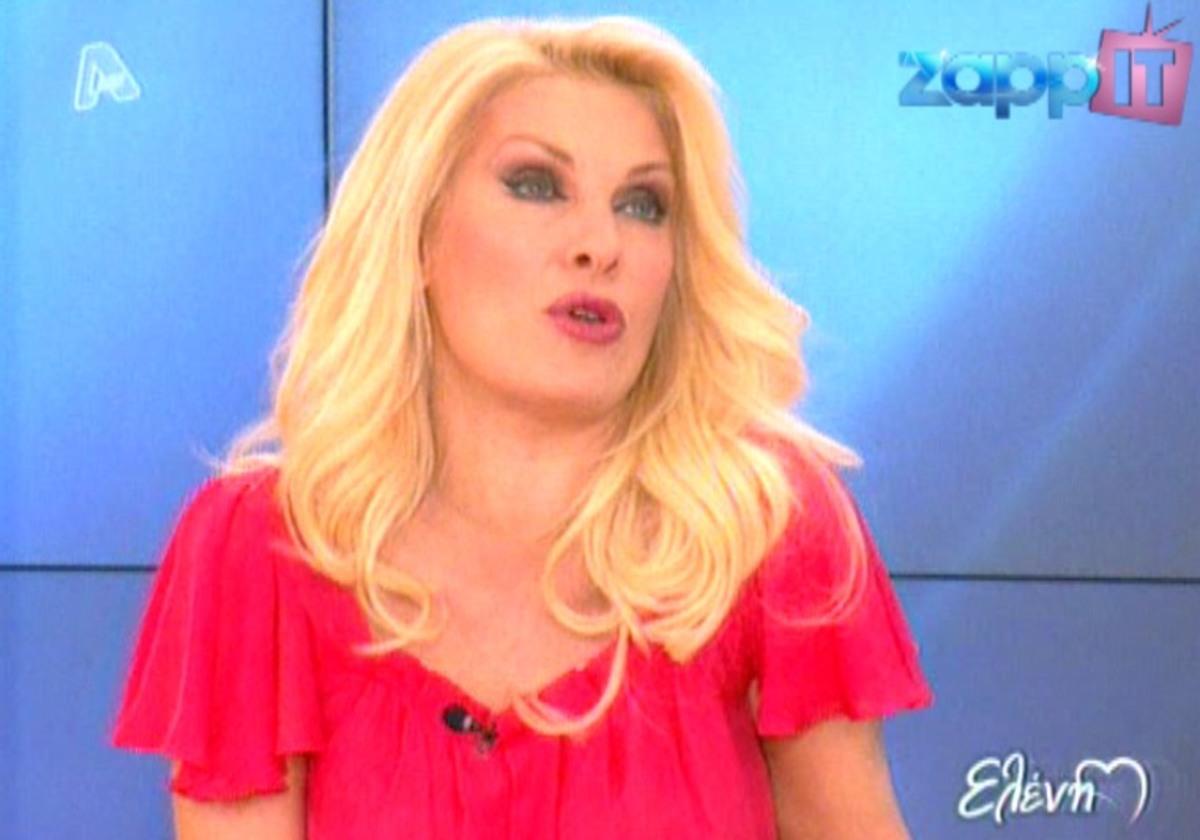 Τι λέει η Ελένη Μενεγάκη για τις εξελίξεις στο «Dancing With The Stars»! Το ρεπορτάζ που προκάλεσε εξελίξεις! | Newsit.gr