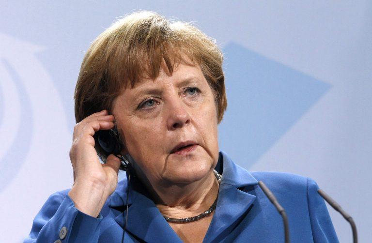 Μέρκελ: Όσο ζω η Ευρώπη δεν θα έχει κοινή ευθύνη για όλα τα χρέη | Newsit.gr