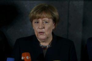 Μέρκελ: Απελάσεις εξπρές μετά το αιματοκύλισμα στο Βερολίνο
