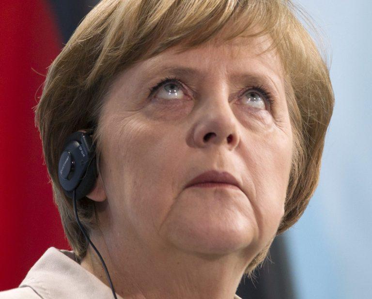 Το κόμμα της Μέρκελ ζητάει σχέδιο εξόδου της Ελλάδας από το ευρώ | Newsit.gr
