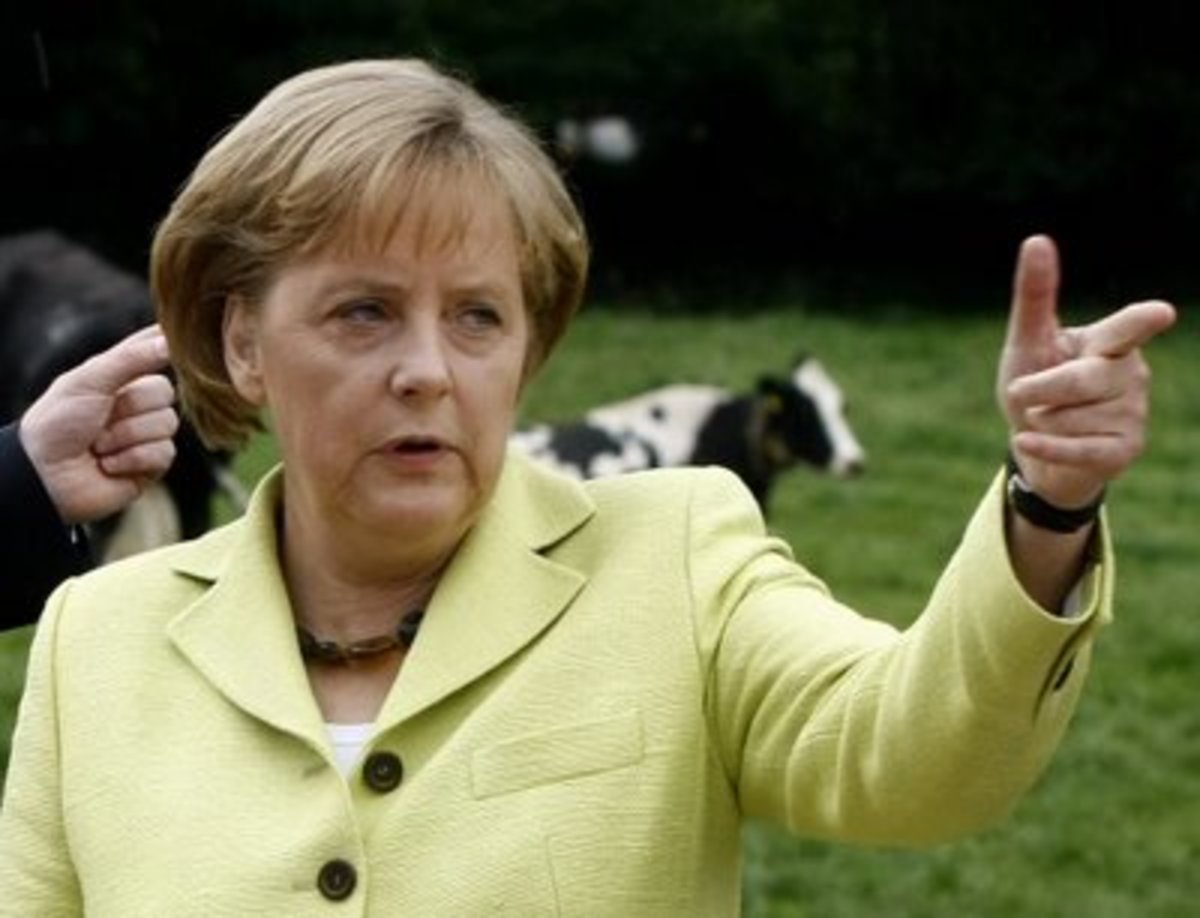 Πως οι Γερμανοί πλουτίζουν εις βάρος μας | Newsit.gr