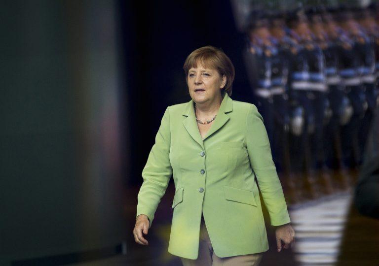Μέρκελ: Η Ελλάδα να τηρήσει του όρους – Η συνέντευξή της στο ZDF πριν τις καλοκαιρινές διακοπές | Newsit.gr