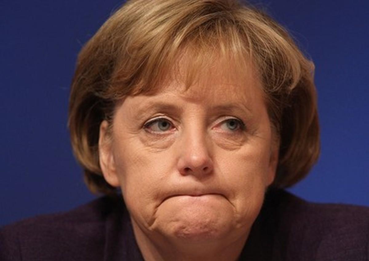 Μέρκελ: Πρέπει να κρατήσουμε την αναπνοή μας για 5 χρόνια | Newsit.gr