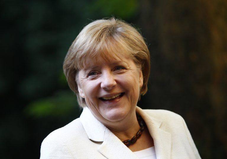 Πρώτη η Μέρκελ στην πρόθεση ψήφου | Newsit.gr