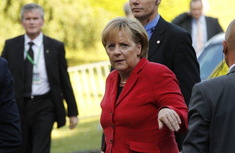 Πέρασε η πρόταση Μέρκελ για επιβολή φόρου στις τράπεζες | Newsit.gr
