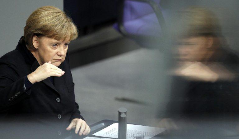 Η κρίση χαρίζει στη Μέρκελ… ρεκόρ δημοτικότητας! | Newsit.gr