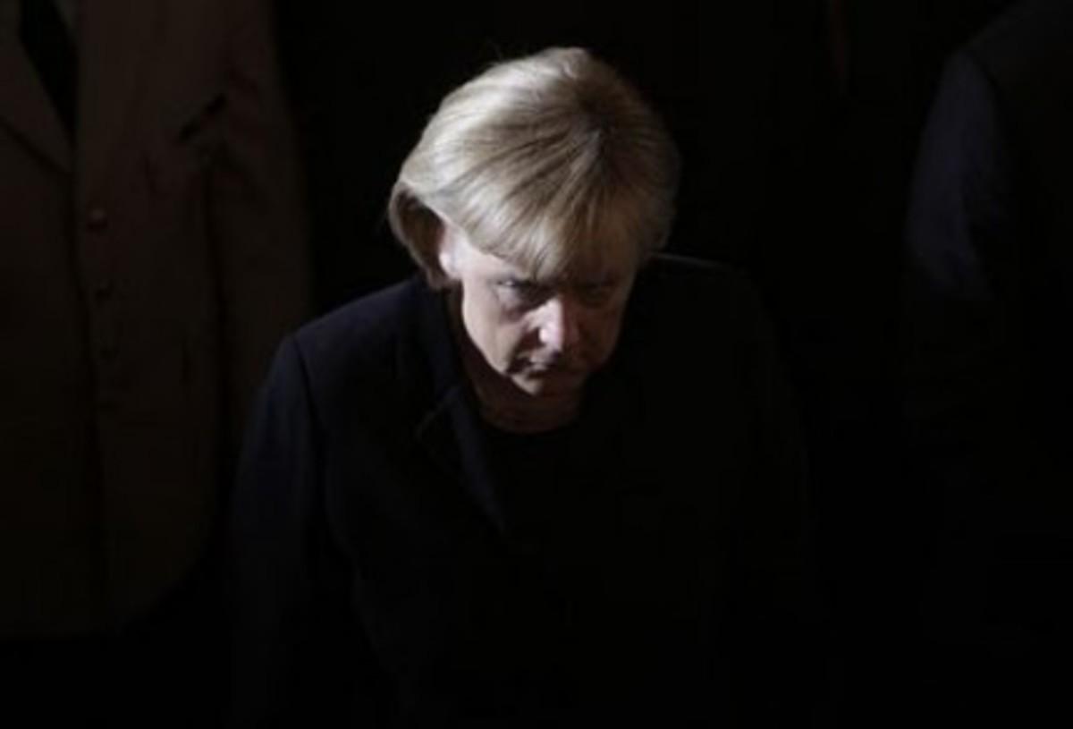Γιατί η Γερμανία λειτουργεί ως «βρυκόλακας» της Ευρώπης; Ανάλυση Sratfor | Newsit.gr