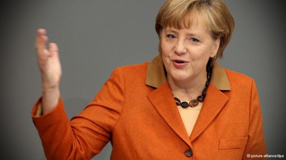 Επιθυμώ να παραμείνει η Ελλάδα στο ευρώ» | Newsit.gr