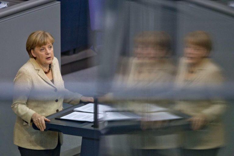 «Κοίτα ποιοι μιλάνε» – 230 δις το έλλειμμα στη Ρηνανία, όπου «μαύρισαν» τη Μέρκελ! | Newsit.gr