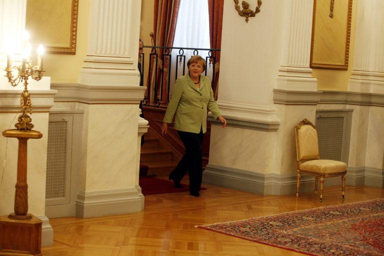 Γερμανικό άλλοθι στο Grexit η επίσκεψη Merkel στην Ελλάδα» | Newsit.gr