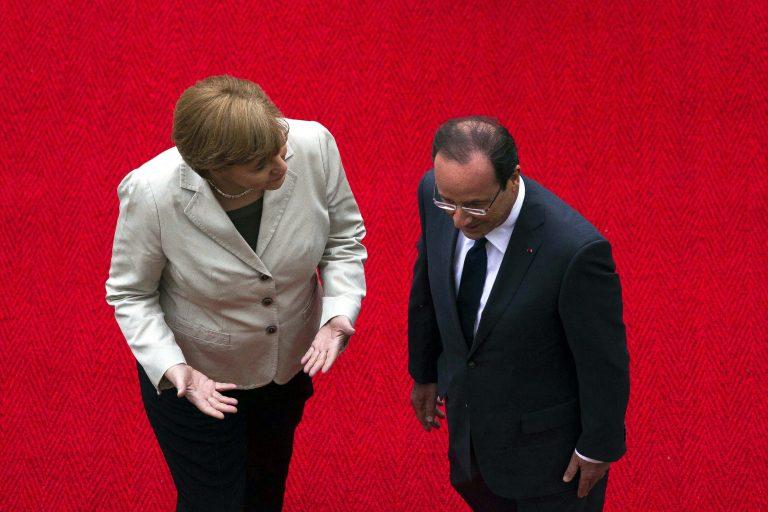 Βλέπει συμφωνία για την Ελλάδα τη Δευτέρα ο Ολάντ | Newsit.gr