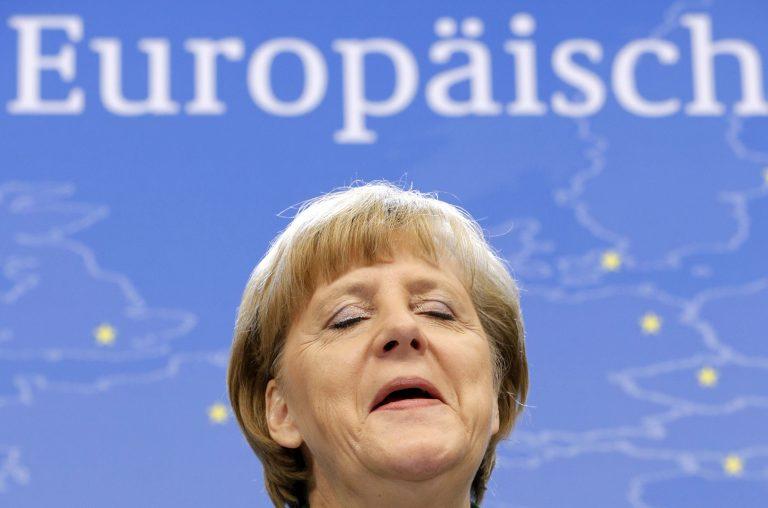 Μέρκελ: Η Ελλάδα έχει προοπτικές στην ευρωζώνη αν εφαρμόσει τις μεταρρυθμίσεις | Newsit.gr