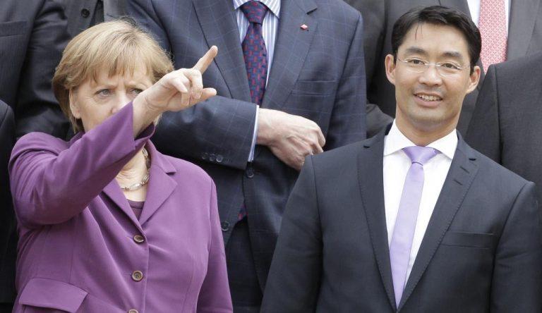Πόσο διεφθαρμένοι είναι οι Γερμανοί πολιτικοί; | Newsit.gr