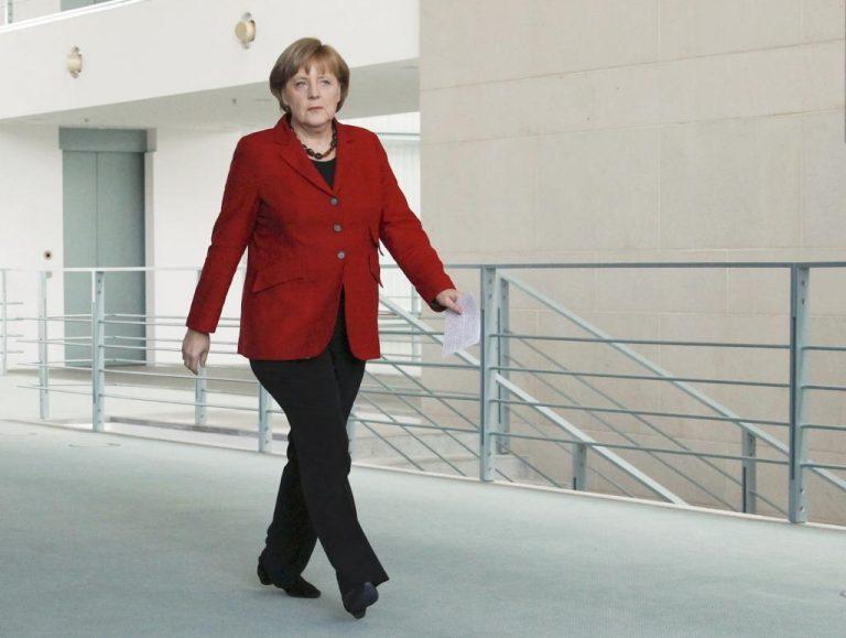 Γερμανία: «Εκλεγμένη κυβέρνηση η οποία να μπορεί να λειτουργήσει»   Newsit.gr