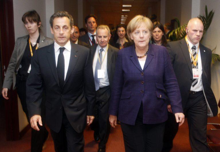 """Γαλλογερμανικός """"πόλεμος"""" για τα ελληνικά ομόλογα   Newsit.gr"""