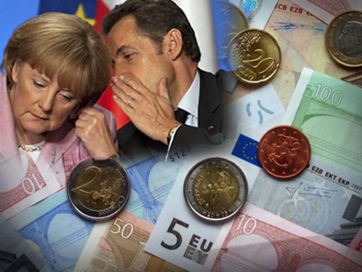 Το αδύναμο ευρώ και το ντόμινο κατάρρευσης κυβερνήσεων» | Newsit.gr