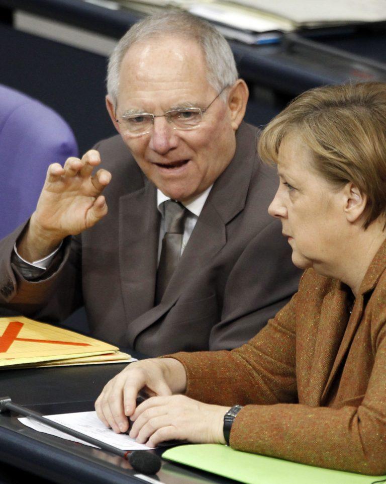 Η Γερμανία βάζει την θηλιά της χρεοκοπίας στην Κύπρο | Newsit.gr