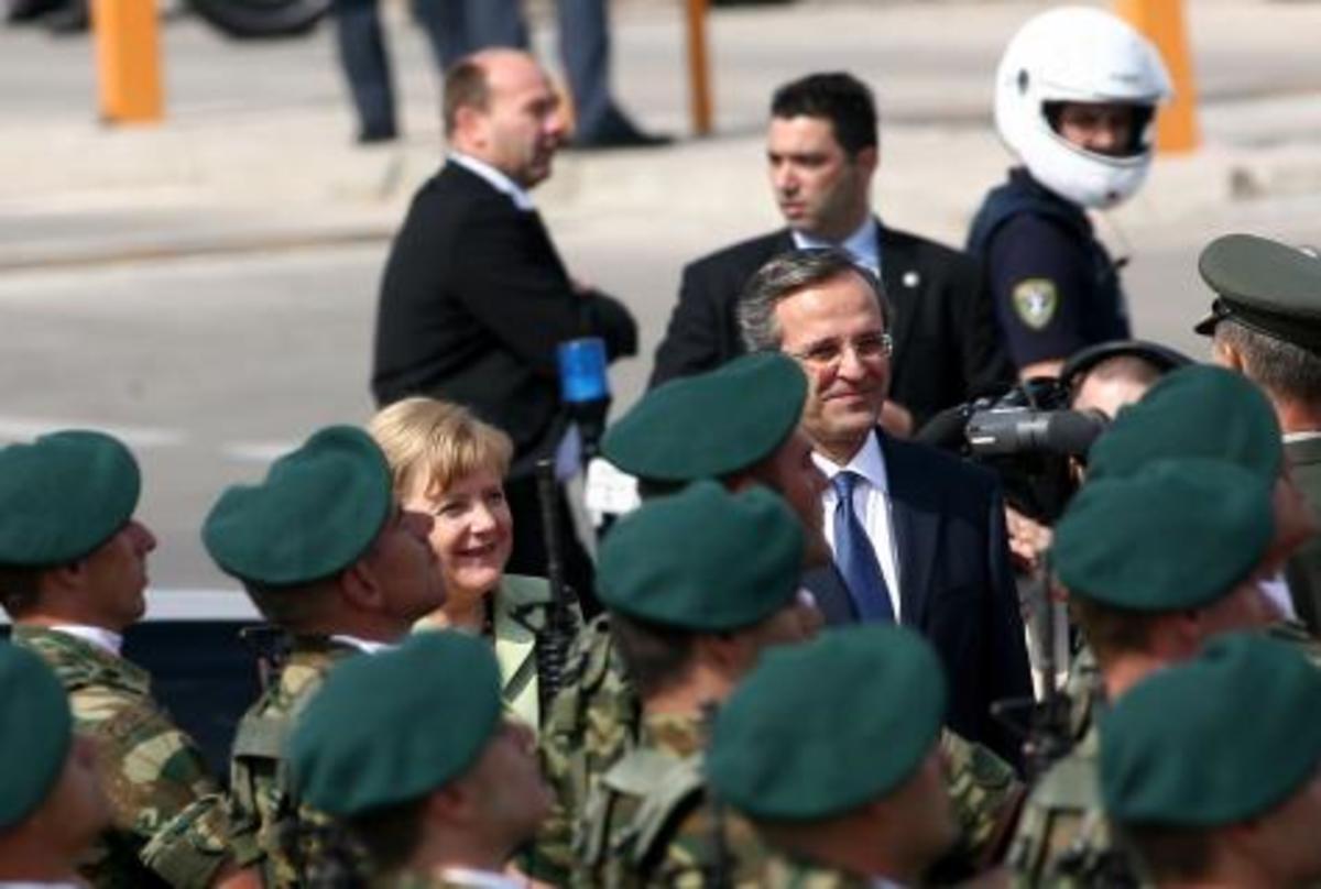 Έως 7,5% η μείωση του μισθολογίου στρατιωτικών που θα ανακοινωθεί,στο 25% η πραγματική   Newsit.gr