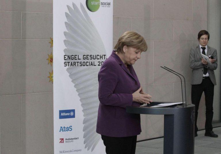 Δύσκολοι καιροί για την… Μέρκελ | Newsit.gr