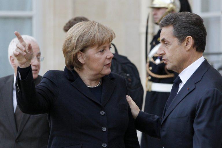 9 Ιανουαρίου η συνάντηση Μέρκελ – Σαρκοζί   Newsit.gr