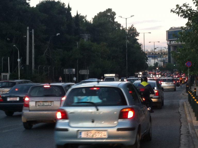 Το απόλυτο χάος αναμένεται την Παρασκευή στους δρόμους – Θα παραλύσει η χώρα την άλλη εβδομάδα | Newsit.gr